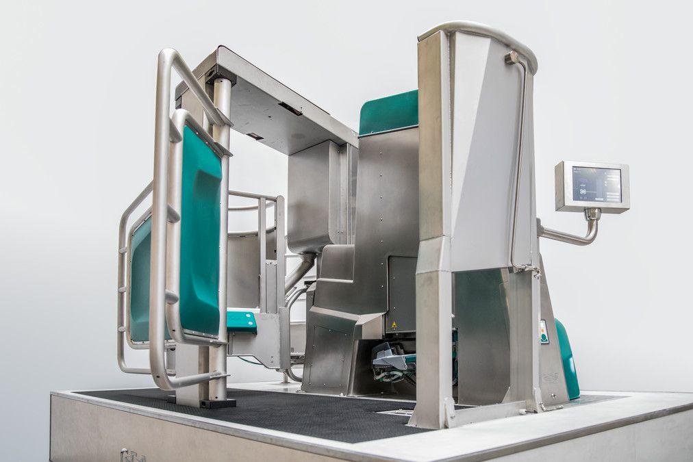 GEA DairyRobot R9500_2