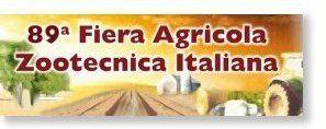 89ª Fiera Agricola Zootecnica