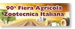 90ª Fiera Agricola Zootecnica