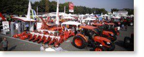 69ª Mostra della Meccanica Agricola di Saluzzo