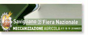 35ª Fiera Nazionale Della Meccanizzazione Agricola