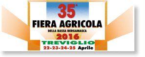 35ª Fiera Agricola della Bassa Bergamasca