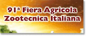 91° Fiera Agricola Zootecnica
