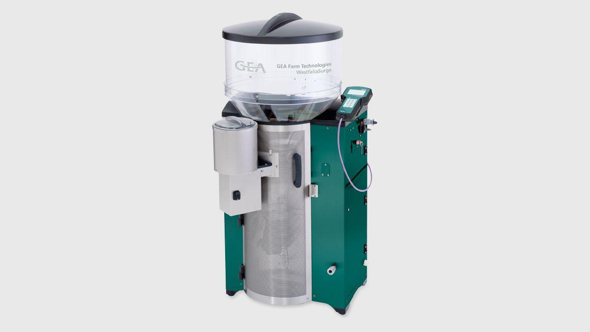 DairyFeed J C400+, V600, V640