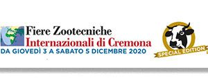 Fiere Zootecniche Internazionali di Cremona Special Edition
