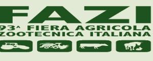 93° FAZI fiera agricola zootecnica italiana